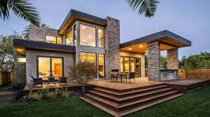 house style contemporary house style definition