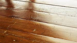 how do you remove scratches from hardwood floors reference com