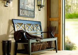 blake bench side chairs