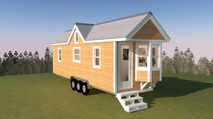 4 new 3d tiny house tour videos