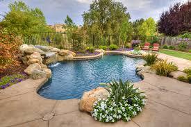 pools with waterfalls pools with waterfalls premier pools spas