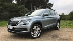 skoda kodiaq 2017 2017 skoda kodiaq long term motor1 com photos