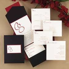 Monogram Wedding Invitations Modern Monogram Wedding Invitations Little Flamingo