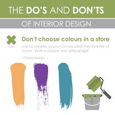 How To Do Interior Designing At Home Blog U2014 Tassini Design