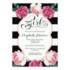 baby girl baby shower invitations baby shower invitations for sorepointrecords