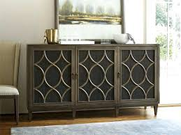 contemporary glass buffet table modern paint sideboard lamp rugs