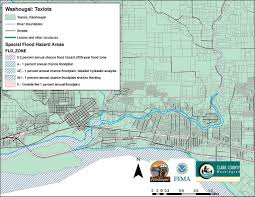 1 take advantage of new floodplain data