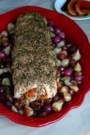 amazing thanksgiving menus calabaza en tacha stuffed pork loin a new thanksgiving recipe