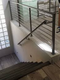 iron stair railings phoenix arizona custom metal stainless steel