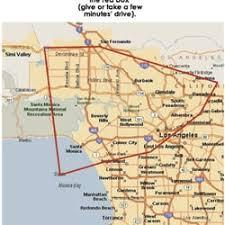 map of burbank ca beginning guitar bass lessons musical instruments teachers
