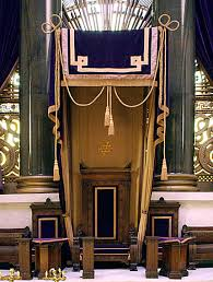 Temple Room Designs - scottish rite of freemasonry house of the temple
