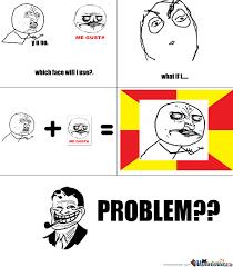 No Gusta Meme - y u no me gusta by jughead meme center