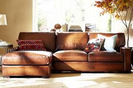 Crate And Barrel Sectional Sofa Crate And Barrel Leather Sofas Centerfieldbar Com