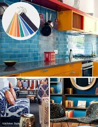 pantone view home interiors 2018 color palettes kitchen studio