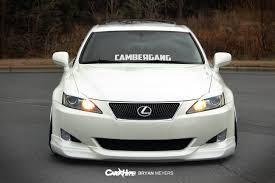 lexus is 250 stance carshype com blake kaufman u0027s vip is250 mini feature