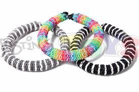 bracelet looms youtube images Rainbow loom inverted hexafish advanced bracelet tutorial jpg
