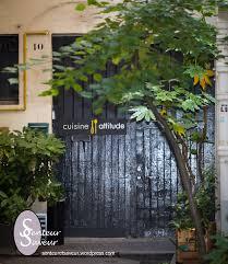 cuisine attitude lignac cuisine attitude atelier culinaire by cyril lignac senteur et saveur
