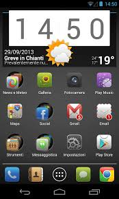 apex adw launcher pro theme suave hd u2026 android development
