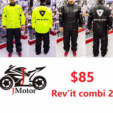 motorbike apparel new combi 2 rev u0027 it rain coat set ogk newest version rain coat