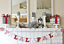 White Christmas Decorations Large by Christmas Decorating Ideas For The Home One More Time Events