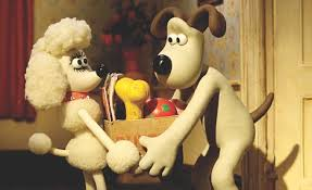 genius wallace gromit admits u0027culture clash u0027
