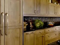 Kitchen Cabinet Hardware Installation Installing Cabinet Knobs On Cabinet Doors And Drawer Fronts The