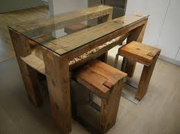 reclaimed barn wood kitchen island with wooden top reclaimed wood kitchen island anf stools kitchen spiration