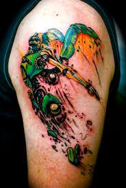 color tattoos speakeasy tattoo los angeles