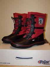 pajar s winter boots canada pajar canada grip low faux fur waterproof winter boots boot 39