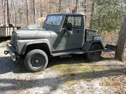 jeep commando for sale craigslist 1950 diesel jeepster project
