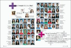 middle school yearbooks middle school yearbook portrait ideas graphic desgin