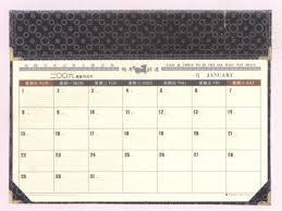 what is a desk blotter calendar writing mat calendar blotter planner