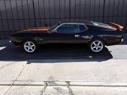 ford mustangs for sale in arizona 1972 ford mustang for sale carsforsale com