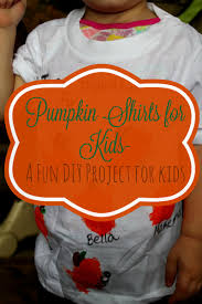 Halloween Kids Shirts by Pumpkin Shirts For Kids House Of Fauci U0027s