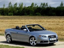 audi convertible 2008 audi a4 2 0t s line cabrio uk spec b7 8h u00272005 u201308 audi a4