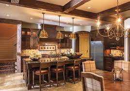 rustic elegance w design interiors kitchen designers in houston tx