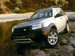 land rover freelander 2003 the land rover freelander 1 is a heritage vehicle from now on