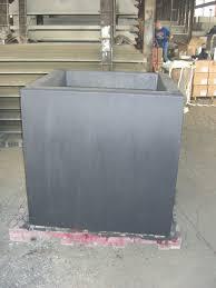 concrete planters precast concrete planters u2014 american eagle precast concrete products
