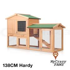 large rabbit hutch cage outdoor rabbit guinea pig chicken small