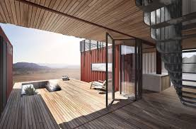 container homes interior shipping container homes 15 ideas for inside the box