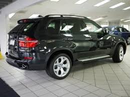 bmw x5 black for sale export used 2013 bmw x5 xdrive 35 sport black on black