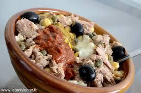 cuisine tunisienne lablabi tunisien