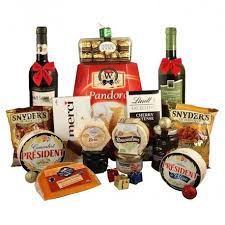 send a gift basket send gift basket germany italy spain uk belgium austria denmark