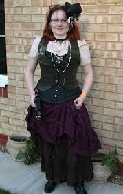 steampunk halloween costume costuming aldy u0027s nerd blog