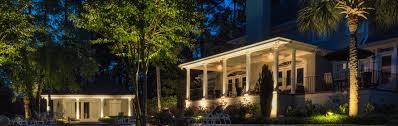 Outdoor Lighting House by Wilmington Outdoor Lighting