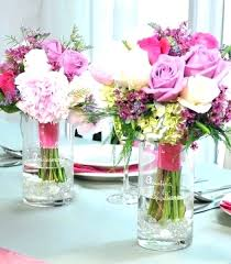 small flower arrangements for tables simple floral arrangement ideas tall flower arrangements for wedding