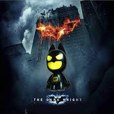 Batman Lights Led Usb Night Light
