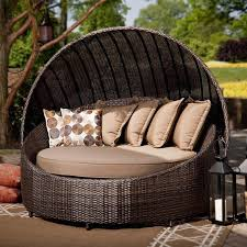 fantastic outdoor wicker daybed outdoor wicker daybed u2013 furniture