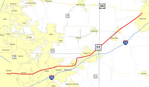Ut Dallas Map by Texas State Highway 66 Wikipedia