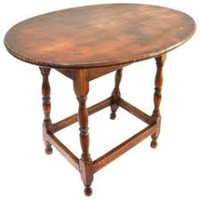 william and mary table maple oval tavern table new hshire for sale at 1stdibs